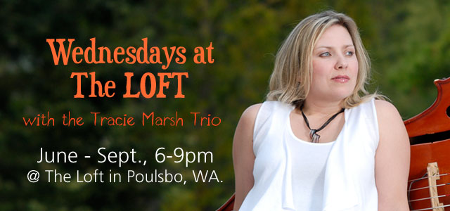 Slider – Wednesdays at the Loft