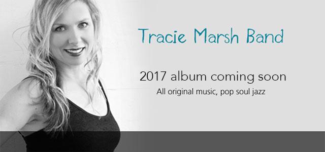 Album coming 2017
